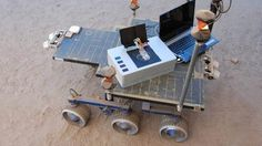 """+ - Uma nova tecnologia da NASA, que parece ter saído da série """"Jornada nas Estrelas"""", poderá ajudar os cientistas a detectarem vida em outros mundos. O aparelho, apelidado de """"laptop químico"""", é um laboratório miniatura portátil que se assemelha aos tricorders da famosa série de TV, e é projetado para tornar a colheita de …"""