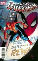 MARVEL ICONS - SPIDER-MAN PAR J.M. STRACZYNSKI 2 | COMICS | MDCU COMICS