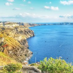spetike54 via Instagram Caldera Santorini Island #amtglobal_ #ae_greece #idisti #fotoklub #loves_greece #tv_hdr #tv_travel #tv_visionares #tv_lanscapes #tv_lifestyle #team_greece #travel_greece #gf_greece #ig_athens #ig_europe #ig_greece #ig_murcia #ig_cyclades #ig_clubaward #insta_greece #instagramturkey #ig_athens #wu_europe #wu_greece #major_fotos #photo_thinkers #nature_greece #bns_greece http://instagram.com/p/p-jh89xcbC/?modal=true