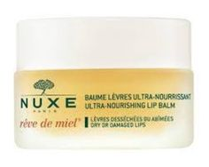 Nuxe Reve De Miel Ultra Nourishing Lip Balm 15 ml