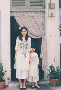 5 tiệm áo dài cách tân đẹp lung linh để sắm sửa diện Tết ở Sài Gòn - Ảnh 6.