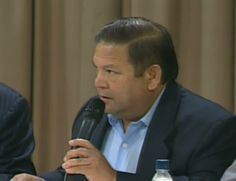 velasquez Velásquez: Vinimos a exigir la libertad de los alcaldes y de Leopoldo López