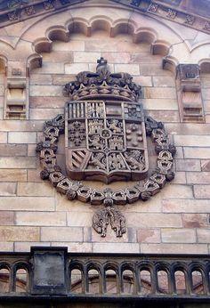 Universitat de Barcelona | por Udo Schröter