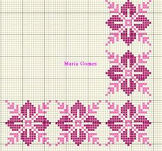 Trendy fruit pattern charts million+ Stunning Free Images to Use Anywhere Cross Stitch Bookmarks, Mini Cross Stitch, Beaded Cross Stitch, Simple Cross Stitch, Cross Stitch Rose, Cross Stitch Flowers, Counted Cross Stitch Kits, Cross Stitch Embroidery, Embroidery Patterns