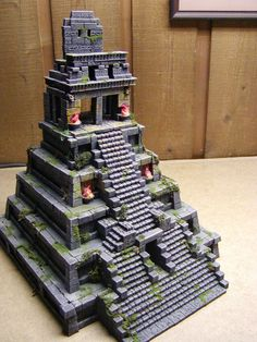 Mythic_Mayan_Temple