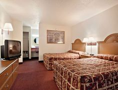 Days Inn Orlando/International Drive, Orlando, FL 32819. Upto 25% Discount Packages. Near by Attractions include Universal Studios, Seaworld , Orlando's Congo River , Wet N Wild, Fun Spot Action. Free breakfast and Free Wifi internet. Book your room and start saving with SecureReservation. More info- http://www.daysinnhotelsorlando.com/