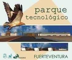 Fuerteventura acoge la XII Conferencia Internacional de Parques Científicos y Tecnológicos los días 25 y 26 de noviembre
