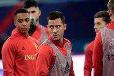 Eden Hazard, Sports, Tops, Hs Sports, Sport