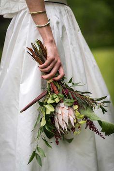 La primera novia de Flor Fuertes © Liven Photography