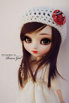 ~ Custom Pullip Cinciallegra for DaisyFlower ~   Preview of …   Flickr