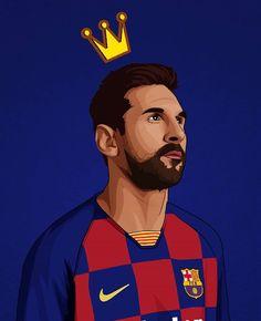 Cr7 Messi, Messi Soccer, Messi And Ronaldo, Messi 10, Football Art, Football Design, Fc Barcelona Wallpapers, Jesse Lingard, Leonel Messi