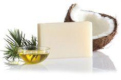 Kókusz Teafaolaj - pattanásos, aknés, zsíros bőrre, korpás fejbőrre - a szappannal a hajad is megmoshatod!