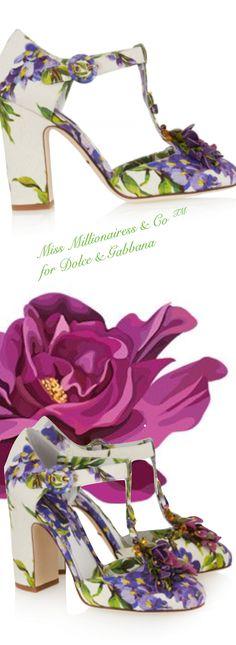 Dolce & Gabbana | House of Beccaria#