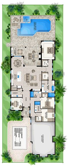COOL House Plans Offers A Unique Variety Of Professionally Designed Home  Plans With Floor Plans By Accredited Home Designers. Styles Include Country  House ...