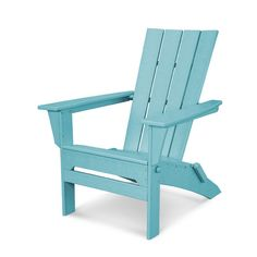 Found it at AllModern - Quattro Folding Adirondack Chair