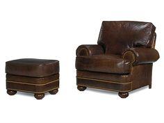 Leathercraft Furniture Living Room Chair 2742 - The Village Shoppe - Yakima, WA