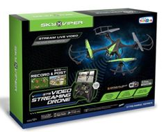 Drone Sky Viper Reivew