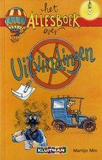 Boeken voor de thematafel tijdens de Kinderboekenweek