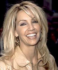 flirting with forty heather locklear net worth 2017 youtube list