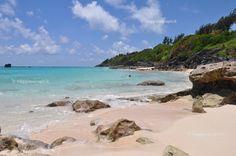 Viaggi da Sogno, Church Bay, Bermuda #viaggiaescopriBermuda #gotoBermuda http://www.viaggiaescopri.it/viaggi-da-sogno-5-motivi-bermuda/