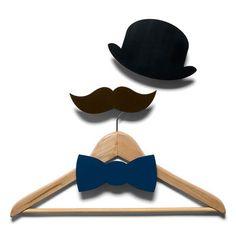 Monsieur | Domestic | Wandhaken