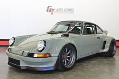 '90 Porsche 911 AWD | Hemmings