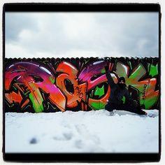#rasko #graffiti #street #art #russia #rap