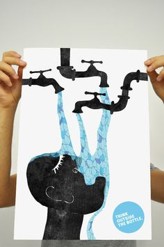 save water LeakMate fighting to keep the world watertight, one pipe at a time have a look. http://goo.gl/vhNegm