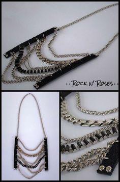 RnR necklace