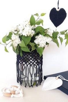 üvegdísz Archives   Handmade Home, Glass Vase, Decoration, Wall, Blue, Home Decor, Decor, Decoration Home, Room Decor