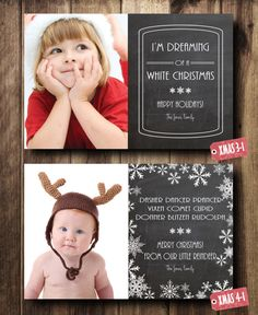 Christmas Card Digital File by CelebrationCity on Etsy, $15.00. Check out the other options too. Holiday Cards, Christmas Cards, Merry Christmas, Xmas, Celebration City, Cupid, White Christmas, Party Invitations, Card Ideas