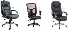 Most Comfortable Office Chairs | Most comfortable desk chair