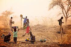 Sahel food crisis 2012: Burkina Faso