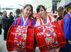 沖繩混血姐妹花 | Flickr - Photo Sharing!