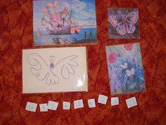 Νηπιαγωγός για πάντα....: Προσεγγίζοντας την Τέχνη Διαθεματικά: Έντομα (Α΄Μέρος) Frame, Blog, Decor, Picture Frame, Decoration, Blogging, Decorating, Frames, Deco