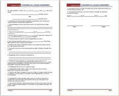 basic rental lease agreement form rental agreement pinterest property. Black Bedroom Furniture Sets. Home Design Ideas