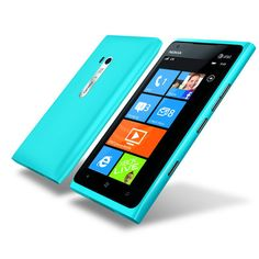 Nokia Lumia 900 $100 An April must have! (Must Have Tech Gadgets)
