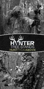 Tree Stand Advantages for Archers - Hunter Tree Stands Tree Stands, Archery Equipment, Bow Hunting, Poster, Hunting, Billboard