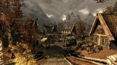 The-Elder-Scrolls-V-Skyrim-Whiterun-1440x2560.jpg (2560×1440)