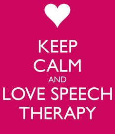 http://www.clarityupstate.org/speech The speech department consists of master-level speech-language therapists and support staff. Our staff therapists primarily focus on the diagnostic assessment, consultation and treatment of various speech and/or language issues for toddlers to adults.