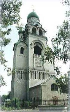 Рогожская община. Мемориальная колокольня