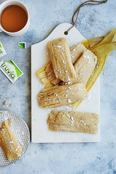 Start your day with the Mexican classic street food corn tamales that basically serve as breakfast-approved chimichangas (minus the deep-frying). Photo Credit: Muy Delish Womens Health Magazine WOMENS HEALTH MAGAZINE | IN.PINTEREST.COM HEALTH EDUCRATSWEB