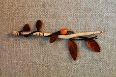 Free Shipping  Handmade pagan Amazon rainforest by LoitsuCrafts