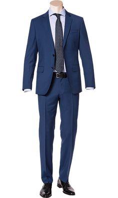 HUGO BOSS Anzug Huge5/Genius3 50332637/412