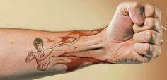 creativity tatto