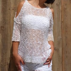 Foam Knitting pattern by CamexiaDesigns