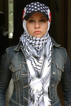 "Noor Ali, Palestinian-American Survivor/Student: Noor, 24 years old, has seen it all in her native Palestine. House arrests, curfews, roadblocks, being woken up at dawn by soldiers to have her home ransacked and occupied had all become par for the course before she decided to take advantage of her U.S. passport and move back to Rockford, Illinois, where she went on to complete her high school. ""When I first heard about the controversy in which Dunkin' Donuts pulled their on-line ad for…"