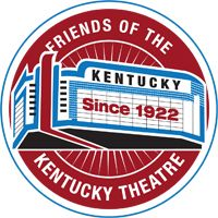 Kentucky Theater- historic downtown theater