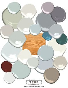 The Best Wall Paint Colors To Go With Honey Oak Best Wall Colors, Best Paint Colors, Wall Paint Colors, Bedroom Paint Colors, Paint Colors For Home, Room Colors, House Colors, Honey Oak Trim, Best Wall Paint