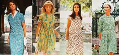 Fashion From the 1960s | 1960 s fashion